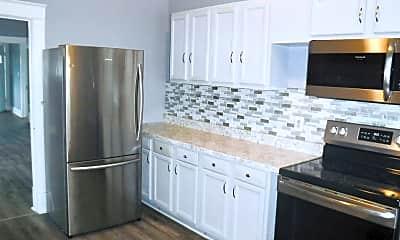 Kitchen, 517 W North St, 1
