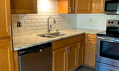 Kitchen, 13319 - 56th ave s, 1