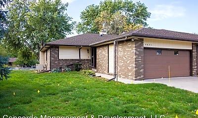 Building, 5821 Oakridge Dr, 0