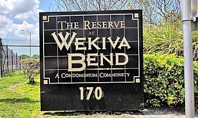 Community Signage, 232 Riverbend Dr, 2