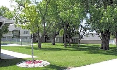 Sierra Springs Apartments, 1