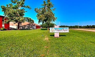 Community Signage, 511 W Fox Ln, 0