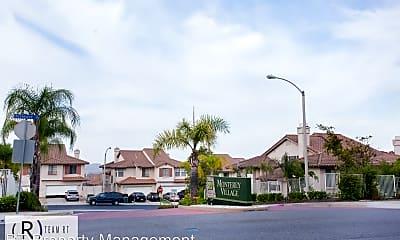 Community Signage, 2110 San Diego Dr, 2