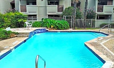 Pool, 5322 Medical Dr, 2
