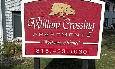 Willow Crossing Apartments, 1