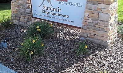Summit Ridge Apartments, 1