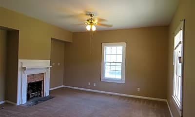Living Room, 1429 5th Ave, 1