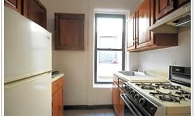Kitchen, 207 W 80th St, 2