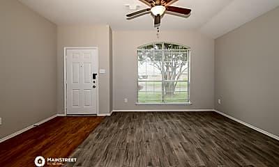 Living Room, 1240 Cypress Ln, 1
