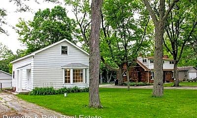 Building, 24626 W Orchard Pl, 1