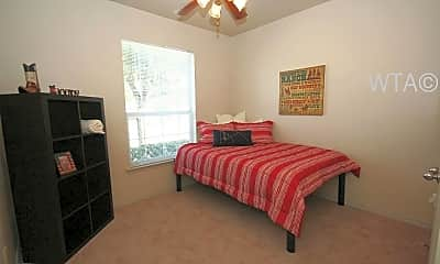 Bedroom, 250 South Stagecoach Trail, 2