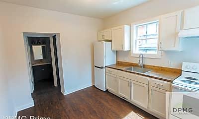 Kitchen, 322 E Hillsdale St, 1