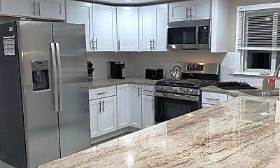 Kitchen, 510 Narragansette Ave SUMMER, 0