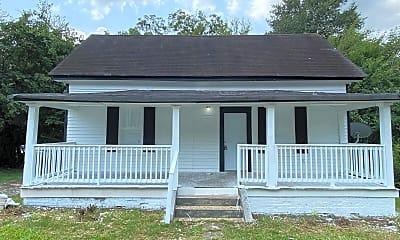 Building, 508 W Cherry St, 2