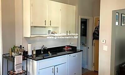 Kitchen, 11 Cooper St, 1