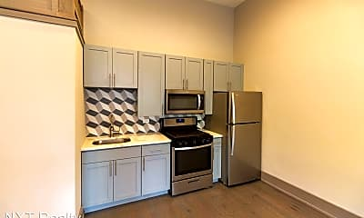 Kitchen, 2957 N Avers Ave, 1