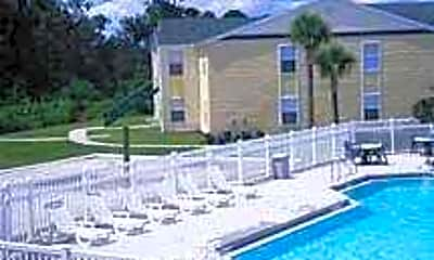 Academy at Waterford Lakes, 1