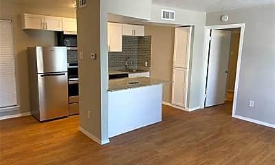 Kitchen, 2801 Knight St 107, 0