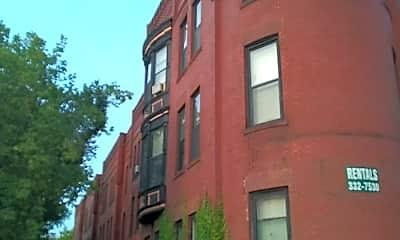 Drexel Apartments, 0