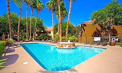 Pool, Solevita Apartments, 2