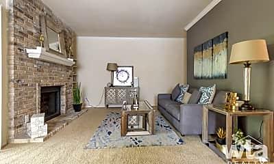 Living Room, 11028 Jollyville Rd, 1