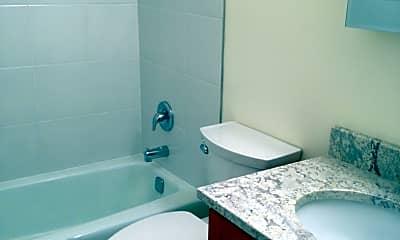Bathroom, 5720 East Ave 1E, 2