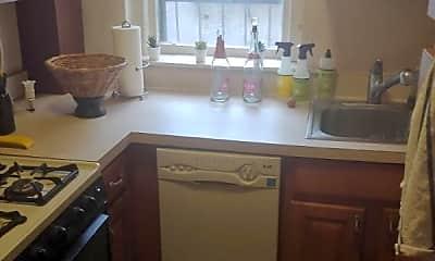 Kitchen, 311 Allston St, 2