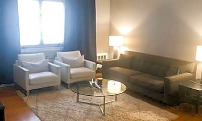 Living Room, 4889 N Ashland Ave, 1