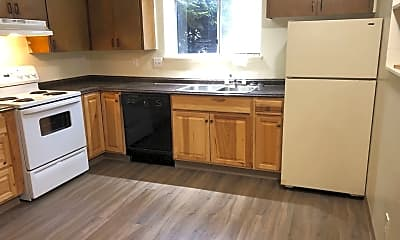 Kitchen, 978 NW Cleveland Ave, 1