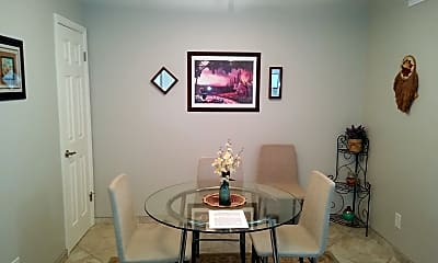 Dining Room, 10115 E Mountain View Rd, 1