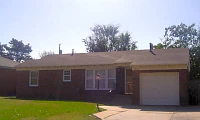 Building, 1614 SW 41st St, 2