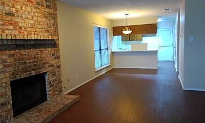 Living Room, 5741 Cancun Dr, 1