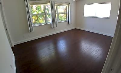 Living Room, 2130 NE 54th Street, 2