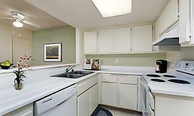 Kitchen, eaves Mission Viejo, 1
