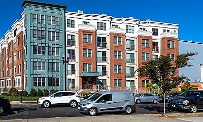 Building, 1350 Maryland Ave NE 101, 1