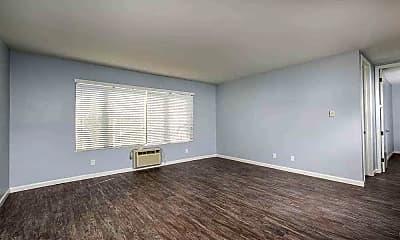 Living Room, Talmadge on 44th, 1