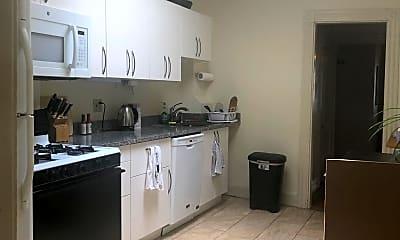 Kitchen, 14 Union Park St, 0