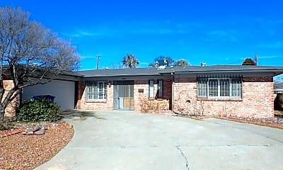 Building, 9105 W H Burges Dr, 0