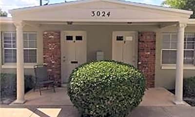 Building, 3024 Fairway Ln, 0