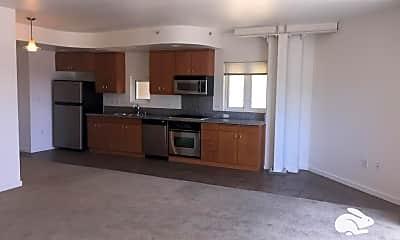 Kitchen, 550 15th St, 1