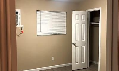 Bedroom, 704 Ave B, 2