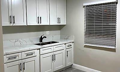 Kitchen, 9450 S Western Ave, 1