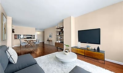 Living Room, 380 Malcolm X Blvd 5E, 0