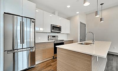 Kitchen, 400 Mystic Ave, 0