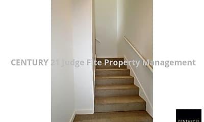 Stairway, 2608 Museum Way #3215, 2
