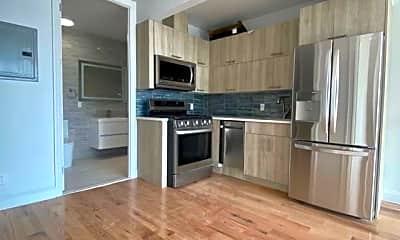 Kitchen, 28-6 21st St, 0
