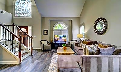 Living Room, 10640 Victory Gate Dr, 1