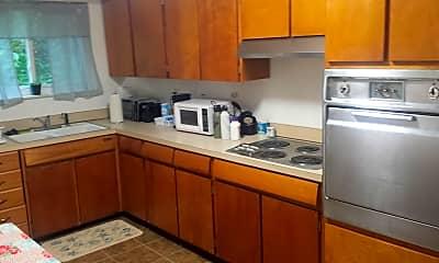 Kitchen, 1251 Westcliff Ct, 2