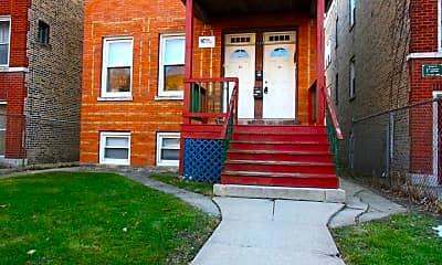 Building, 3235 W Thomas St, 0