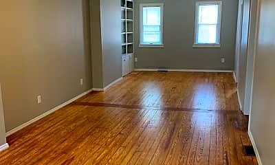 Living Room, 48 W Pearl St, 1